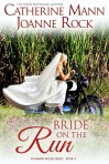 Bride on the Run (Runaway Brides #4)