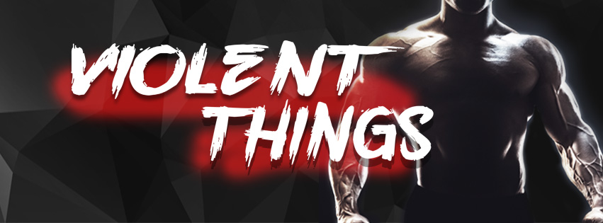 Promo Blitz: Violent Things by Callie Hart