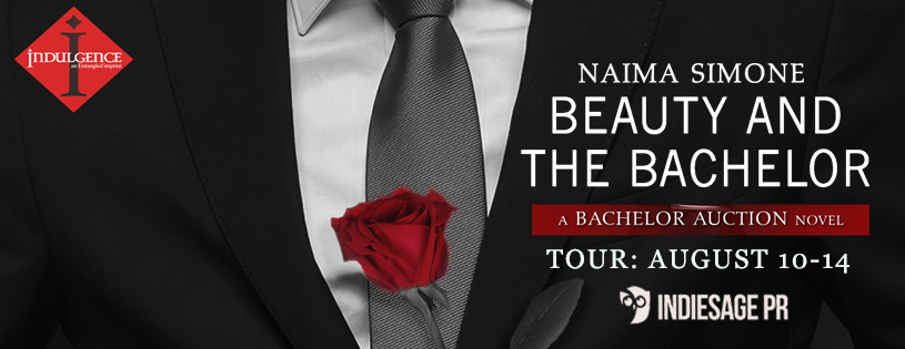 Beauty and the Bachelor Tour Banner