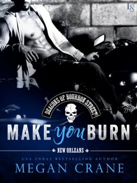Make You Burn