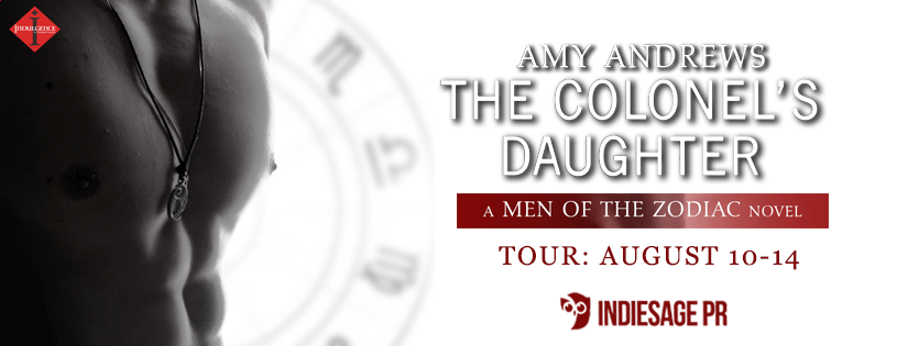The Colonel's Daughter Tour Banner