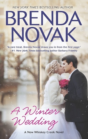 ARC Review: A Winter Wedding by Brenda Novak