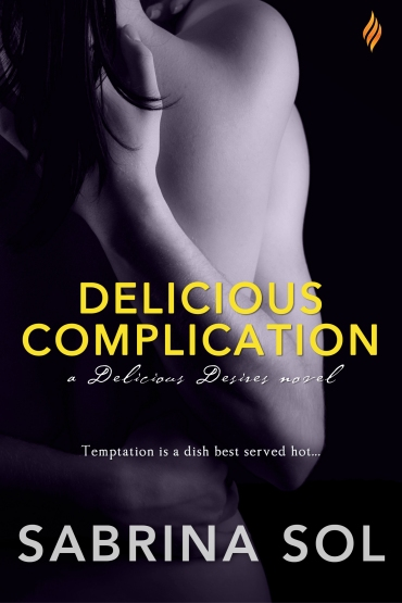 Delicious Complication Cover