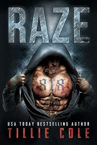 Raze Book Cover