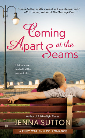 COMING APART cover
