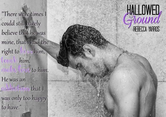 hallowed ground teaser 3