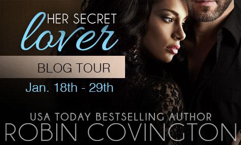 Her Secret Lover Tour Banner