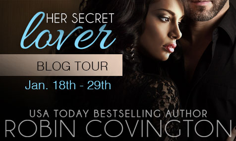 Her Secret Lover Tour Banner