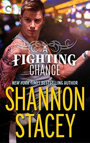 A Fighting Chance Cover
