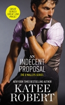 An Indecent Proposal Cover