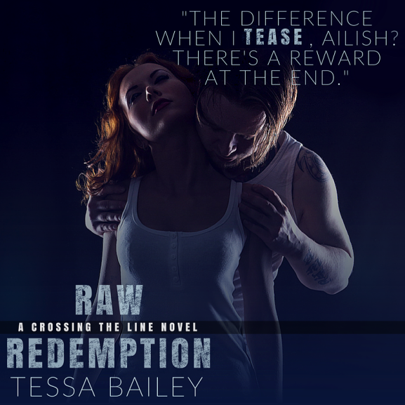 Raw Redemption Teaser 2