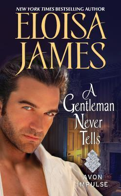 A Gentleman Never Tells Cover
