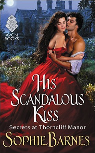 His Scandalous Kiss_cover