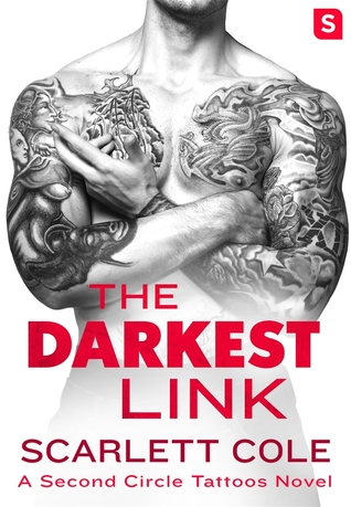 The Darkest Link Cover
