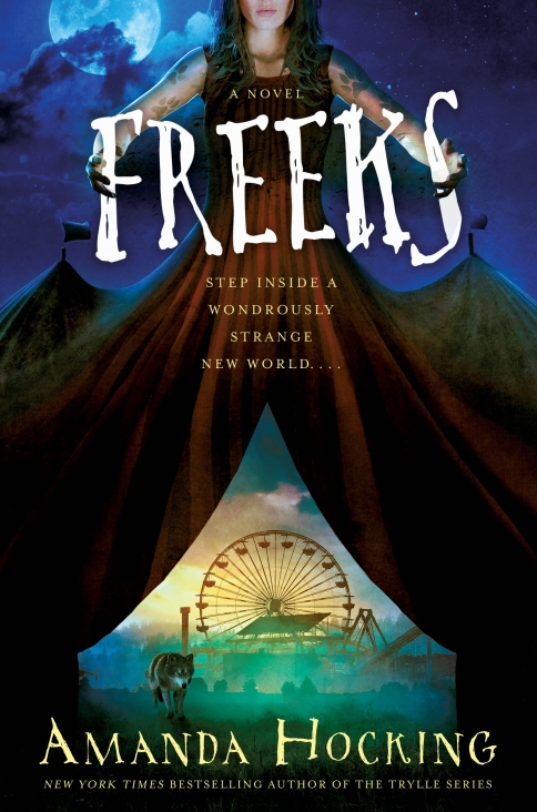 freeks-cover